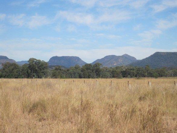 """The Pinnacles"" COONABARABRAN NSW 2357"