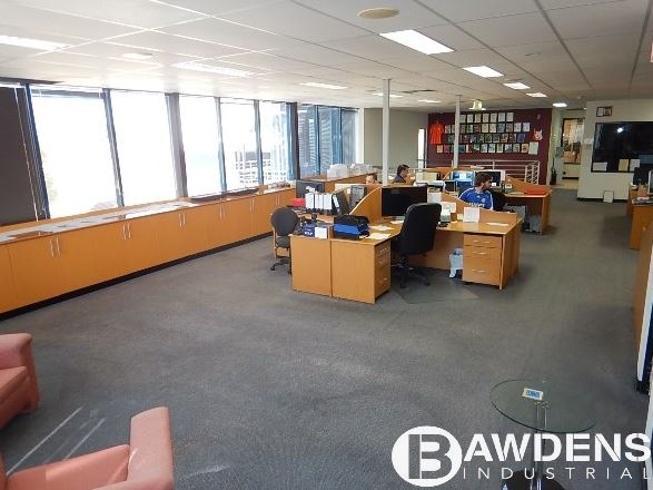 OFFICE/8 FOUNDRY ROAD SEVEN HILLS NSW 2147