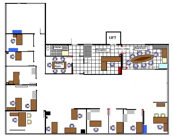 Level 4, 105 Upton Street BUNDALL QLD 4217