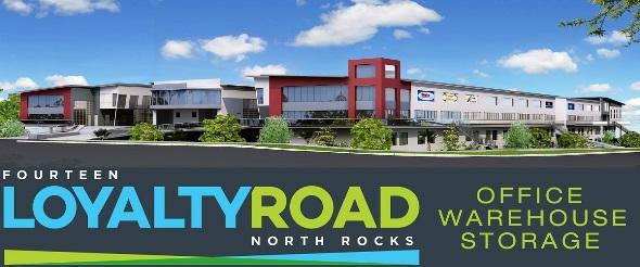 1/14 LOYALTY ROAD NORTH ROCKS NSW 2151
