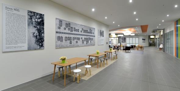 Suite 7/197 PROSPECT HIGHWAY SEVEN HILLS NSW 2147