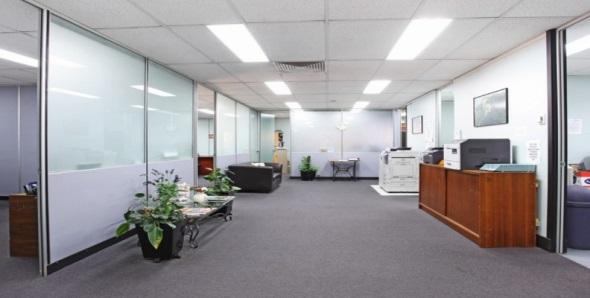 Unit 17/167 PROSPECT HIGHWAY SEVEN HILLS NSW 2147