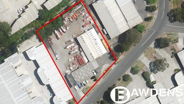 16-18 FOUNDRY ROAD SEVEN HILLS NSW 2147