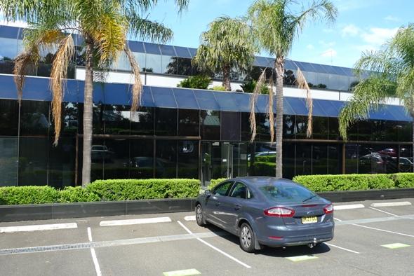 SUITE D/255 RAWSON STREET AUBURN NSW 2144