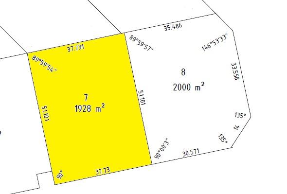 Lot 7 Remisko Drive FORRESTDALE WA 6112