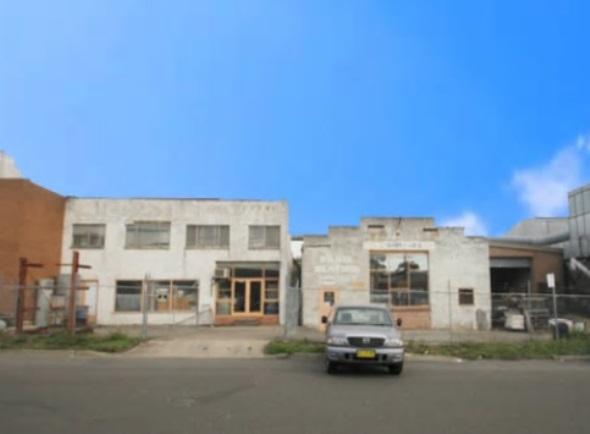 6-14 CLEMENTS AVENUE BANKSTOWN NSW 2200