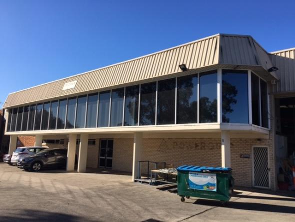 Office/5 BINNEY ROAD KINGS PARK NSW 2148