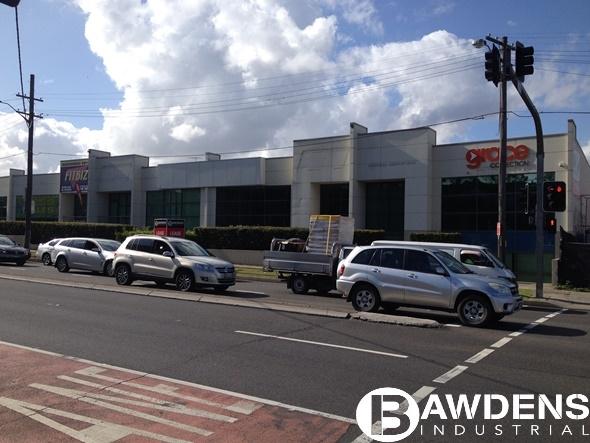 12&13/287 VICTORIA ROAD RYDALMERE NSW 2116