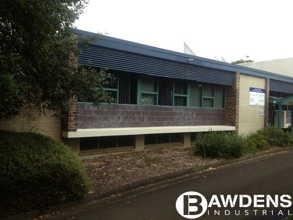 OFFICE 1-4/16 LOYALTY ROAD NORTH ROCKS NSW 2151
