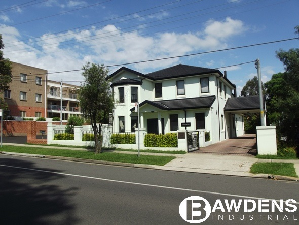 160 BRIDGE ROAD WESTMEAD NSW 2145