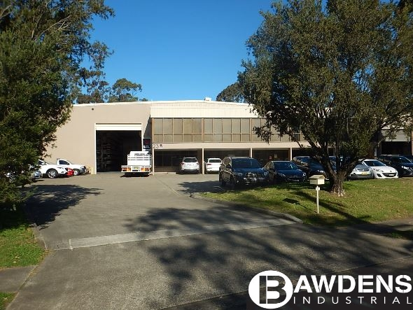 23 FOUNDRY ROAD SEVEN HILLS NSW 2147