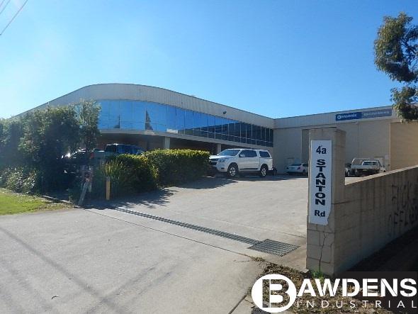 4a STANTON ROAD SEVEN HILLS NSW 2147