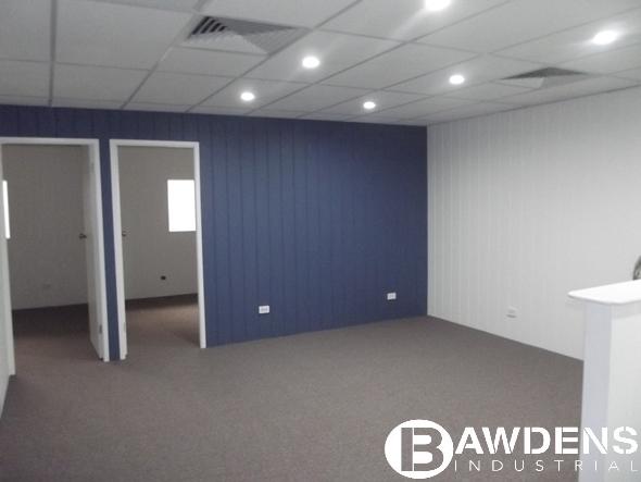 OFFICE/29 ANTOINE STREET RYDALMERE NSW 2116