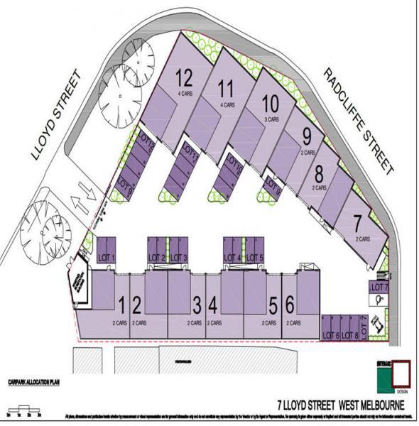5-9 Lloyd Street KENSINGTON VIC 3031