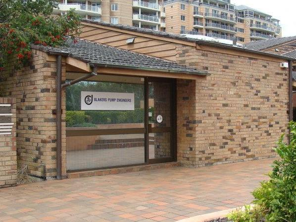 Suite 2/1 Ashley Street HORNSBY NSW 2077