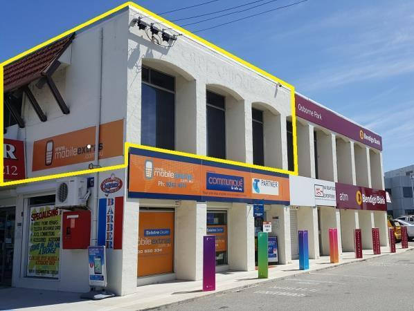 Level 1 Un/7 - 11 Hutton Street OSBORNE PARK WA 6017