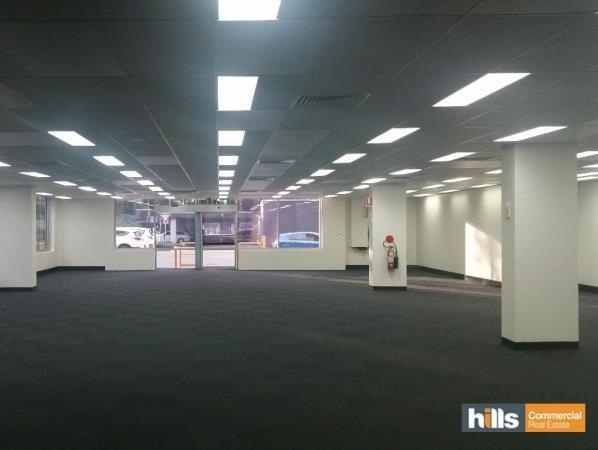 Unit  2a/12-18 Anella Avenue CASTLE HILL NSW 2154