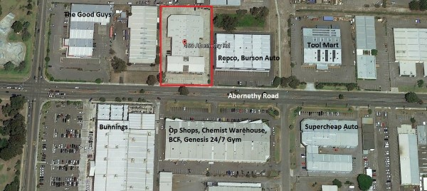 190 Abernethy Road BELMONT WA 6104