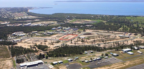 23 Southern Cross Circuit URANGAN QLD 4655