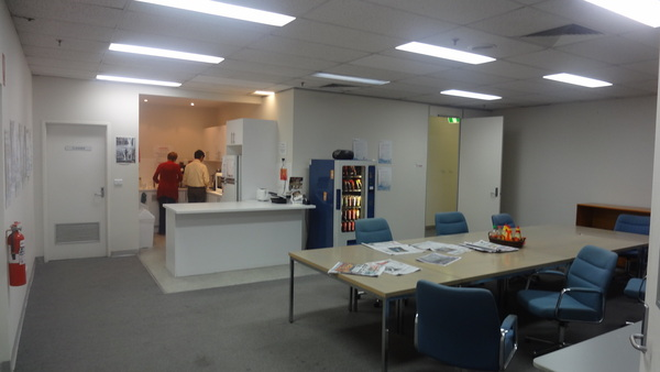 Level 2/136 Nicholson Street FOOTSCRAY VIC 3011