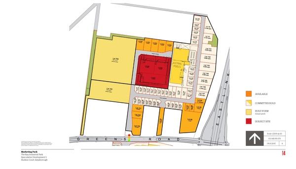 Lot 101 Indian Drive KEYSBOROUGH VIC 3173