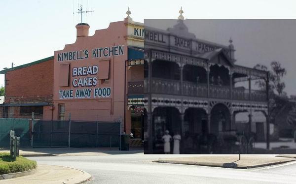 44 Warne Street WELLINGTON NSW 2820
