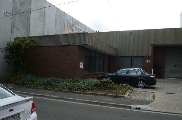49 Stephenson Street CREMORNE VIC 3121