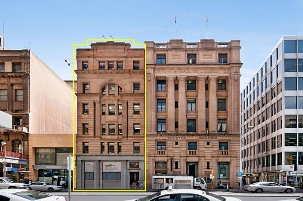 PT Level 5/18-20 Grenfell Street ADELAIDE SA 5000