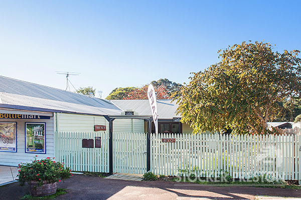 Lot 36 Bussell Highway WITCHCLIFFE WA 6286