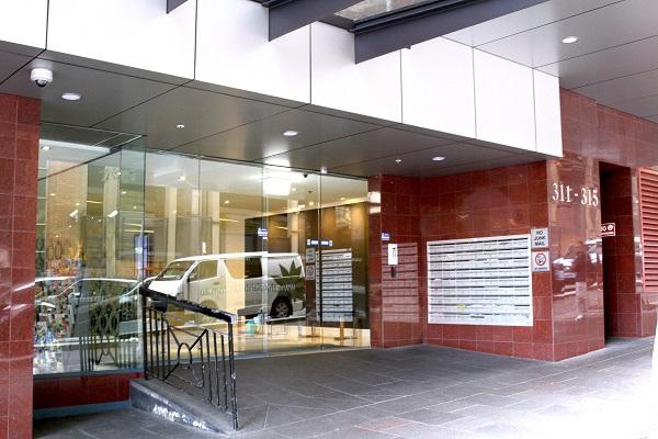 311 Castlereagh Street SYDNEY NSW 2000