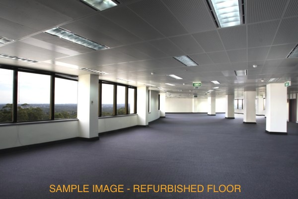1003/815 Pacific Highway CHATSWOOD NSW 2067