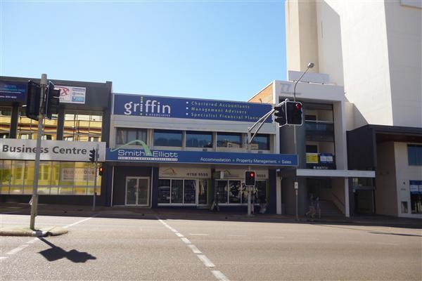 79-83 Denham Street TOWNSVILLE CITY QLD 4810