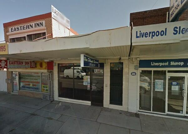325 Hume Highway LIVERPOOL NSW 2170