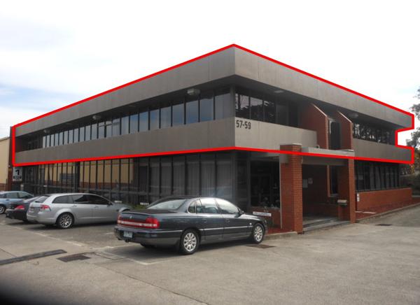 L1/57-59 Nantilla Road MULGRAVE VIC 3170