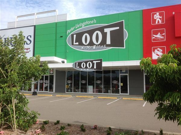 Showroom 6 Stock Route Way GARBUTT QLD 4814
