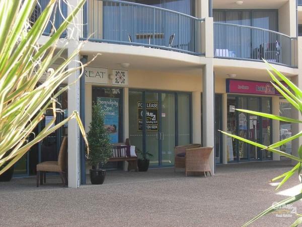 Shop 3 Mantra Resort URANGAN QLD 4655