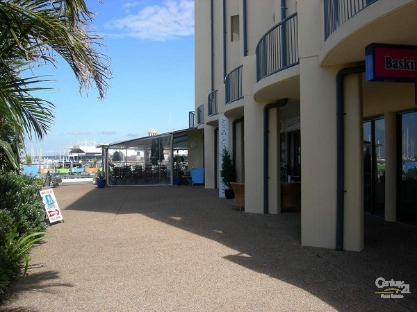 Shop 3 Mantra Resort HERVEY BAY QLD 4655
