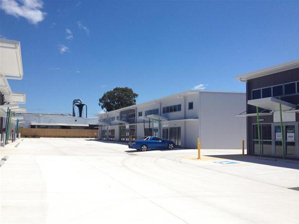 1-13/13 Kayleigh Drive MAROOCHYDORE QLD 4558