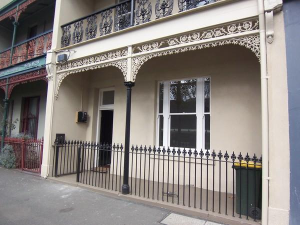 557 King Street WEST MELBOURNE VIC 3003