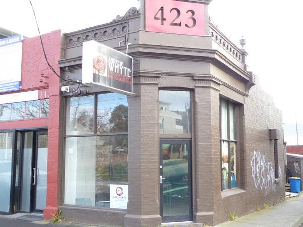 423 Riversdale Road HAWTHORN EAST VIC 3123