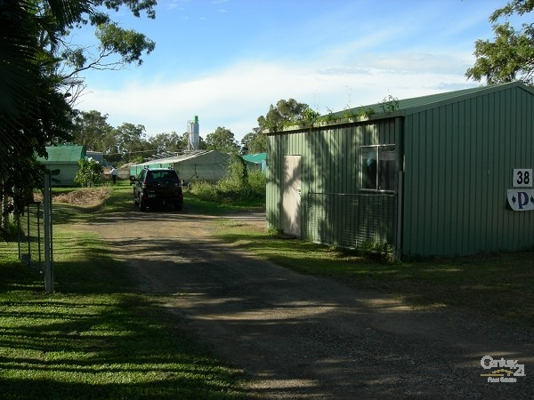 38 Lower Mountain Road HERVEY BAY QLD 4655