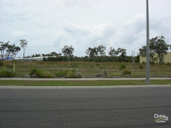 40 Southern Cross Circuit HERVEY BAY QLD 4655