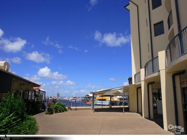 Shop 1 Mantra Resort HERVEY BAY QLD 4655