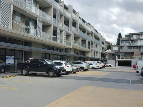 79-87 Beaconsfield Street SILVERWATER NSW 2128