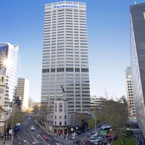 41/100 Miller Street NORTH SYDNEY NSW 2060