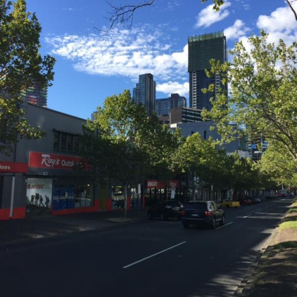 592-600 Elizabeth Street MELBOURNE VIC 3000