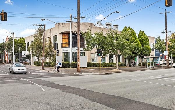 387 City Road SOUTH MELBOURNE VIC 3205