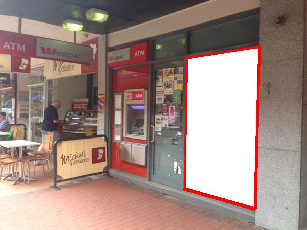 ATM Room/17 The Centre FORESTVILLE NSW 2087