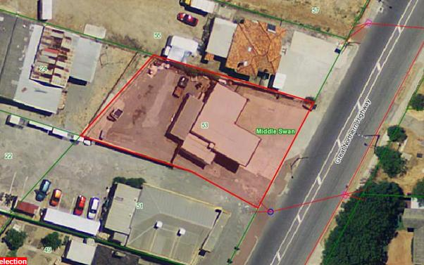 53  Great Northern Hwy MIDDLE SWAN WA 6056