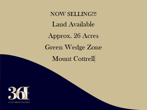 MOUNT COTTRELL VIC 3024